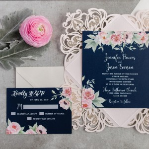 Event Invitations & Accesories